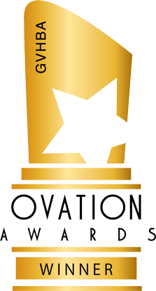 2016 Ovation Awards Winner